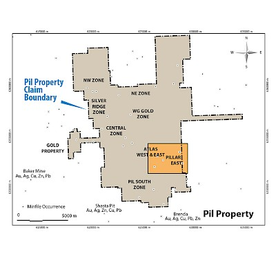 PIL Property Map